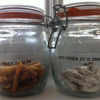 Hranolky po troch rokoch – Mc Donalds vs. KFC