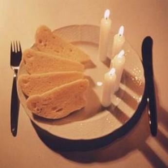Pravá sviečková :D