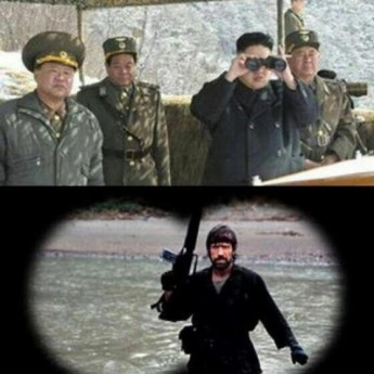 USA majú neporaziteľnú zbraň proti Severnej Kórei