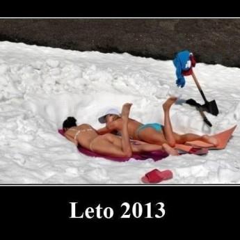 Leto 2013? :D