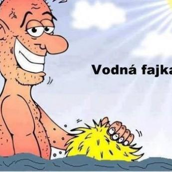 Vodná fajka :D