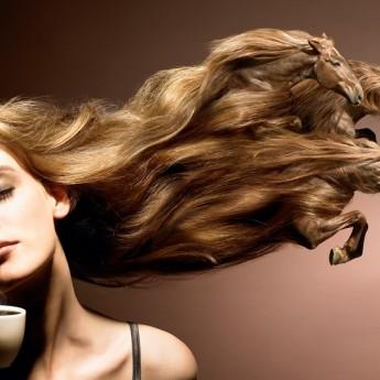 Zaujímavé vlasy