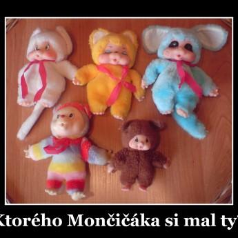 Mončičáci