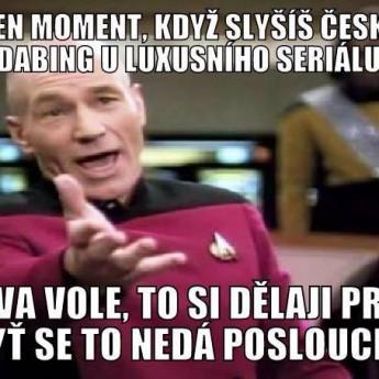 Český dabing
