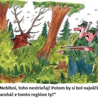 Poľovníci