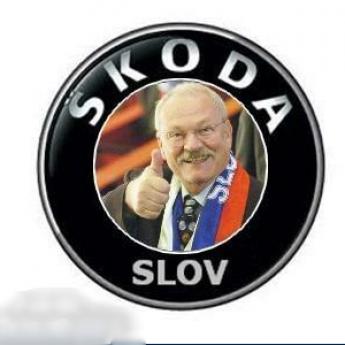 ŠKODA SLOV