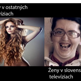 Ženy v TV