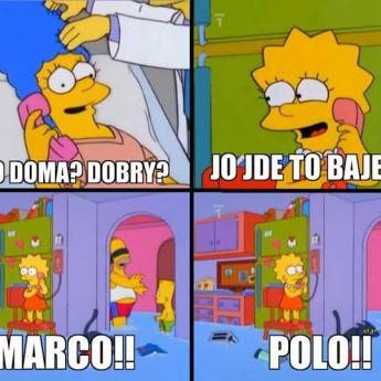 Marco Polo :D