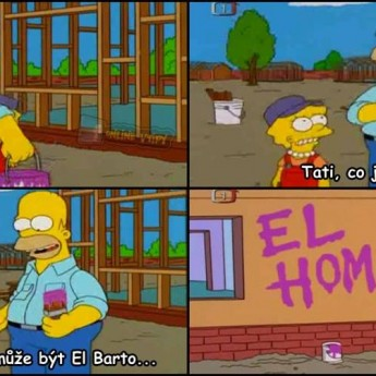 El homo :D