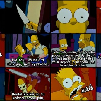 Bartov strach