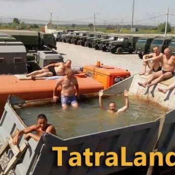 TatraLandia :D