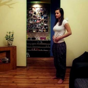 Tehotenstvo v 2 minútach :)