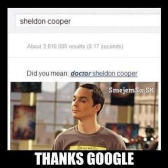 Doktor Sheldon