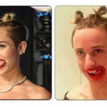 Nevinná Hannah Montana