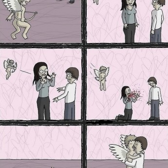 Anjelik lásky :D