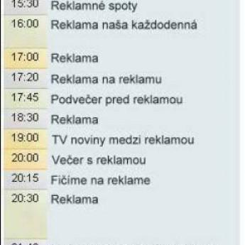 Program na Markíze