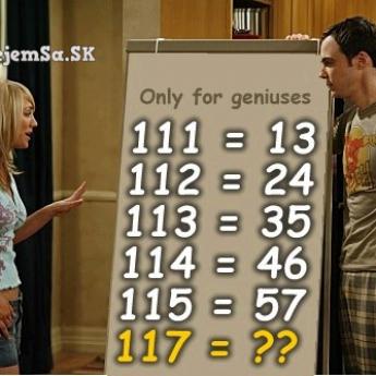 Hm správna odpoveď je…
