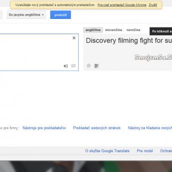 Google prekladač