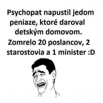 Realita na Slovensku
