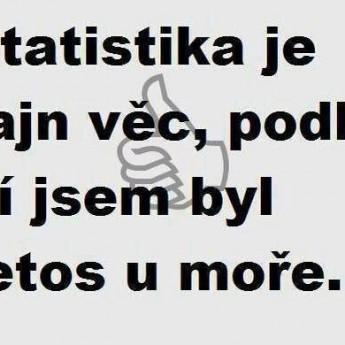 Štatistika