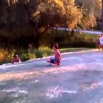 Ako sa vypúšťa bazén