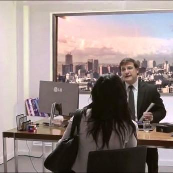 Najhorší pohovor do práce
