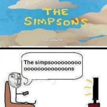 The Simpsooons