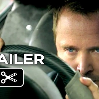 Trailer na Need for Speed