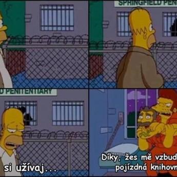 """""""Užívanie si"""" podľa Homera"""
