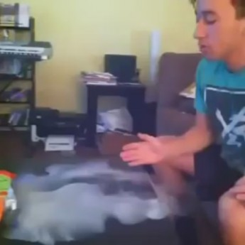 Sick Tornado Inhales thumbnail