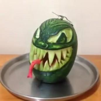 Watermelon Pumpkin thumbnail