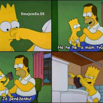 Malý Bart