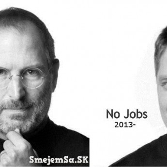 No Jobs :D