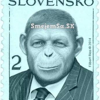 Nová známka