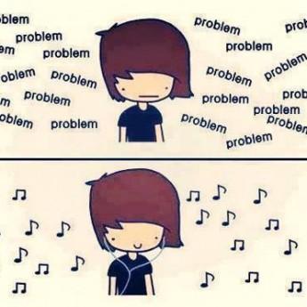 Hudba lieči