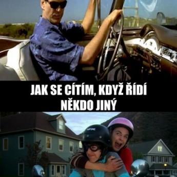 Šoférovanie