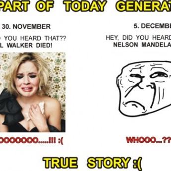 Súčasná generácia