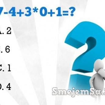 A, B, C či D?