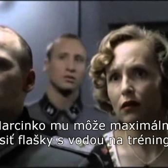Keď sa Hitler dozvedel o Šatanovi