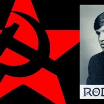 Robert Fico – komunistický andílek