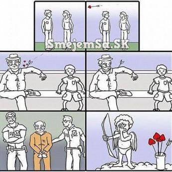 Amor sa netrafil