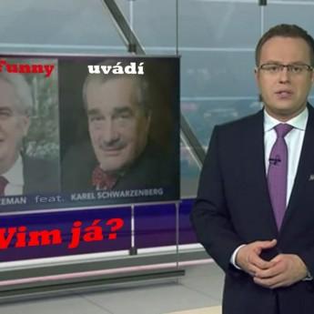 Zeman feat. Karel – Vim já?