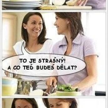 Debata pri varení
