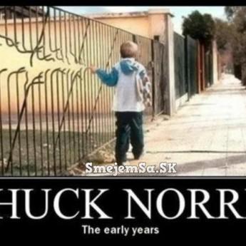 Malý Chuck