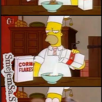 Homer varí