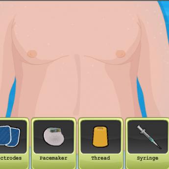 Operace srdce: Kardiostimulátor