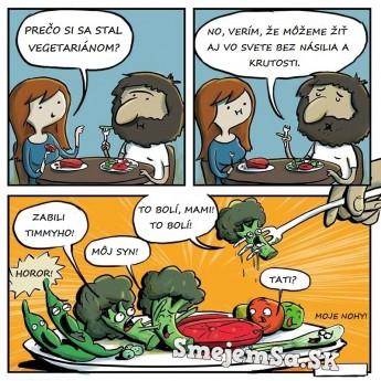 Vegetarián