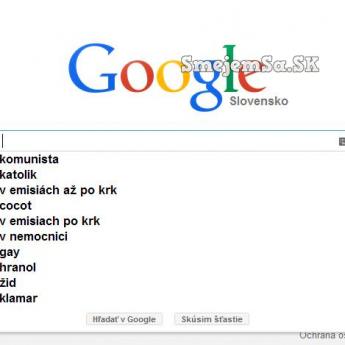 Google hľadá Fica