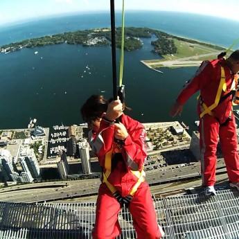 Máte strach z výšok?