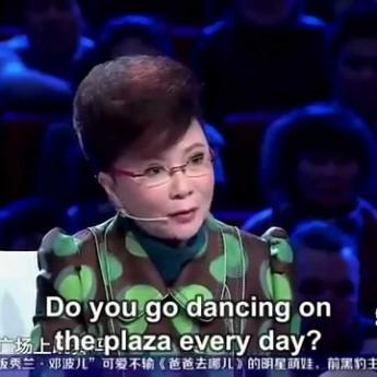 3-ročný neskutočný tanečník